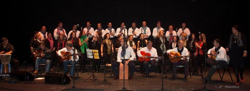 galeria coro web