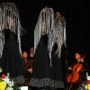 Antonio de Huelva y La escuala de baile