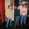 Manolo Moron, Jose Manuel y Alvaro