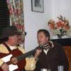 Cante por sevillanas