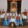 11 Coro en 2004