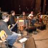 Los músicos